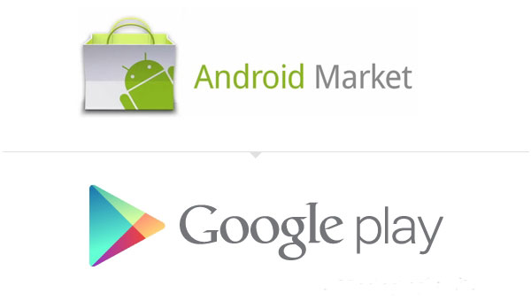 Android Market - Google Play